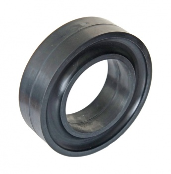 Rubber seals for mining and extracting industry