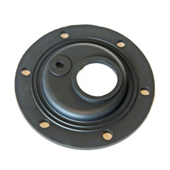 Assymetric - hygienic flange seals