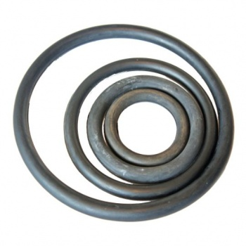 Sealing rings for potable water