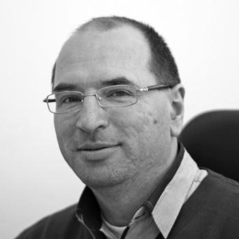 Stefan Kostadinov PhD