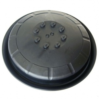 Seal for wagon braking systems