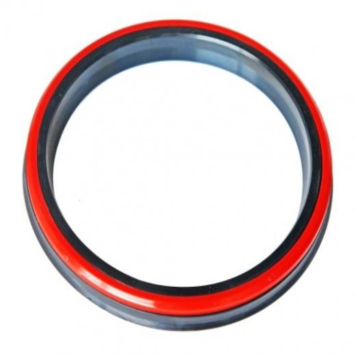 Hydraulic cuff
