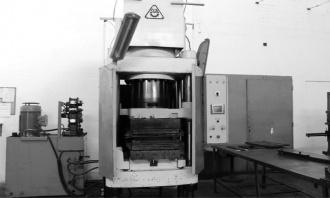 Pressing Department